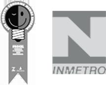 Exatron - Produtos Inteligentes - Certificado InMETRO