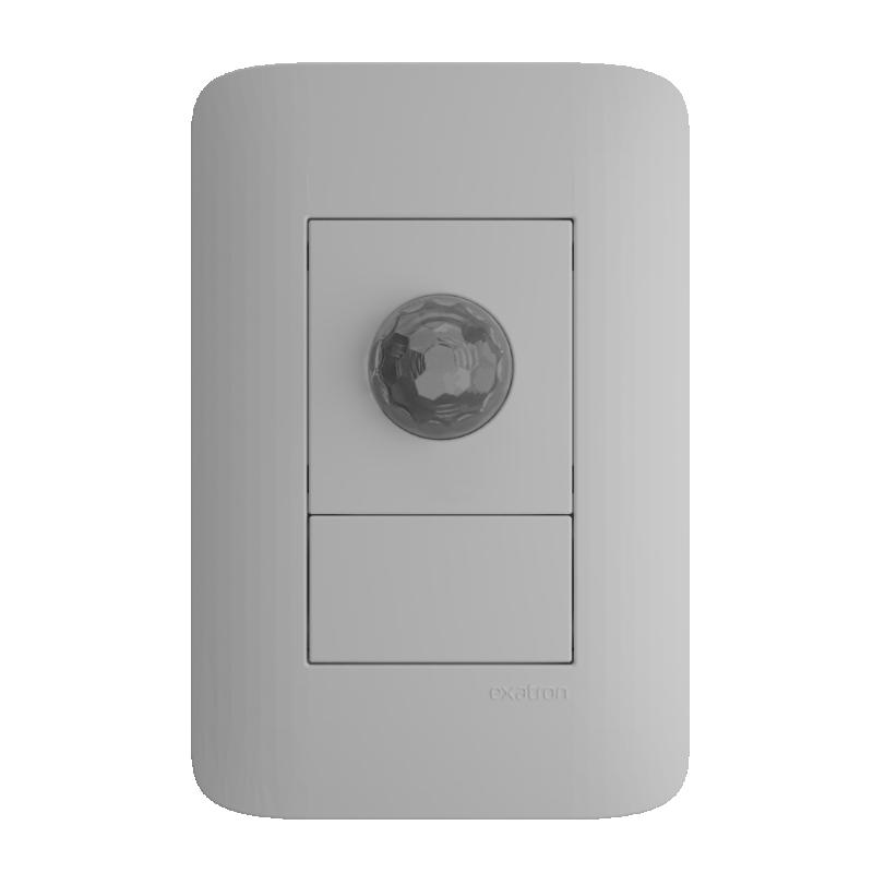 Exatron - Smart Sensor de Parede 4x2